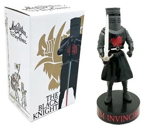 entertainmentearth.com Monty Python and the Holy Grail Black Knight Deluxe Talking Premium Motion Statue.jpg