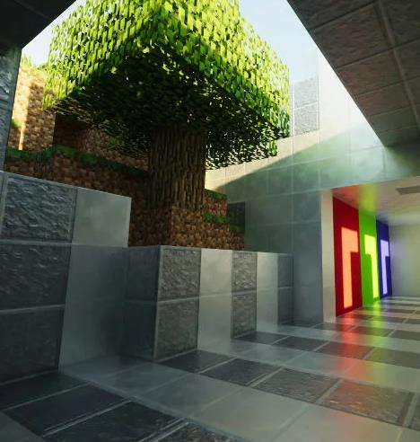 geeky-gadgets.com minecraft-ray-tracing.jpg