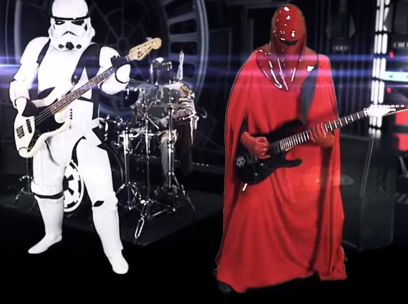youtube.com VelocityRecords - Star Wars Main Theme - Single by Galactic Empire.jpg