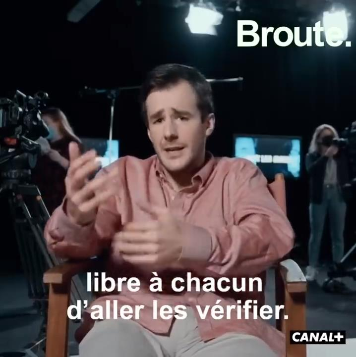 youtube.com Yes vous aime - Documentaire complotiste - Broute - CANAL.jpg