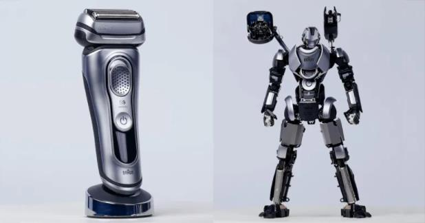 youtuhe.com RAY STUDIO - I turn a shaver into a War Machine.jpg